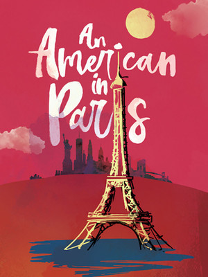 American in Paris- Drury Lane Theater