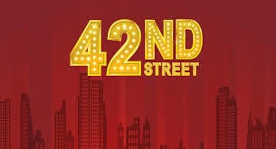 42nd Street- Lyric Opera
